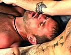Fresh mature man gives to fuck ass and sucks boner